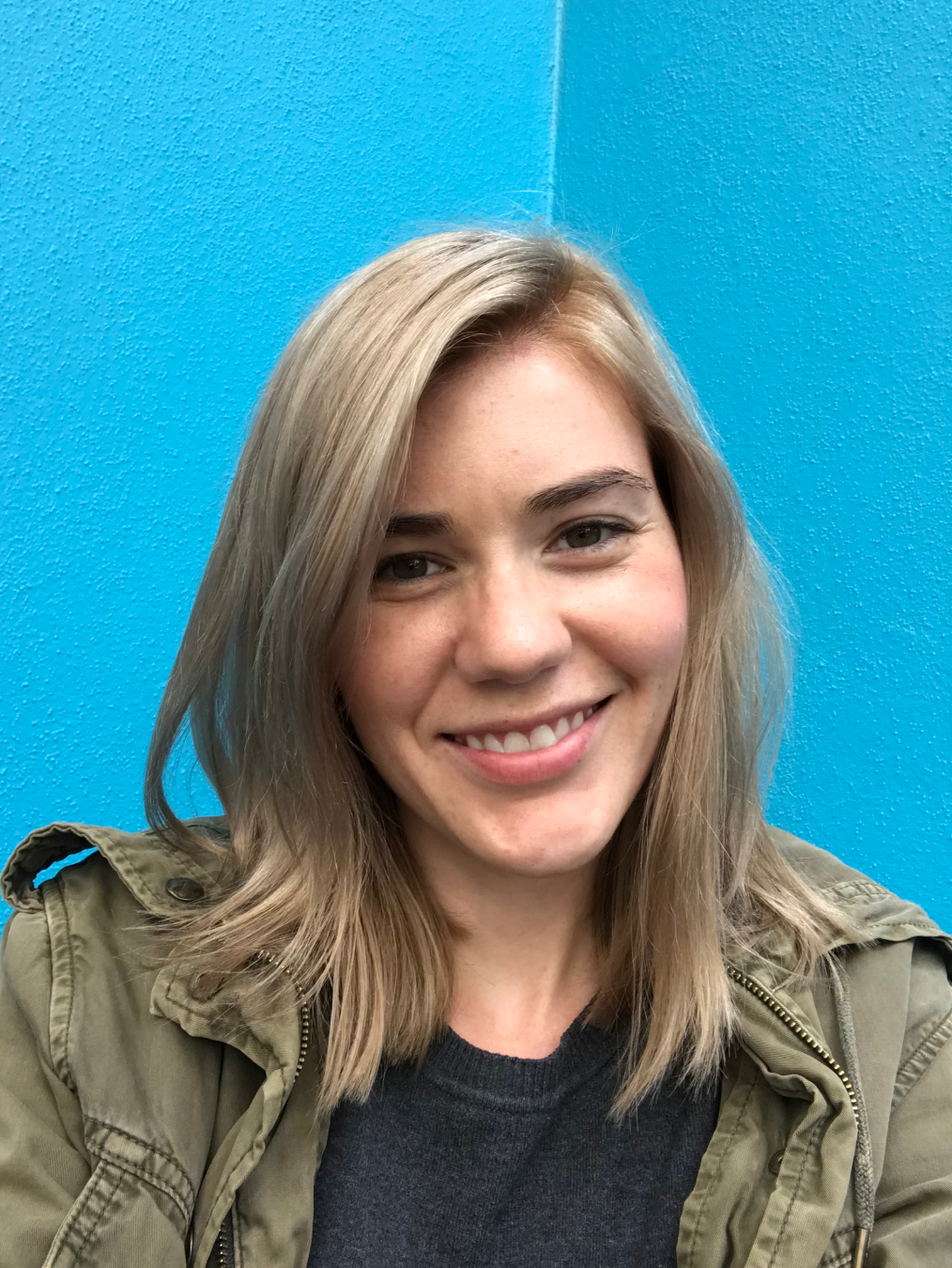 Claire Sonnier - Account Manager