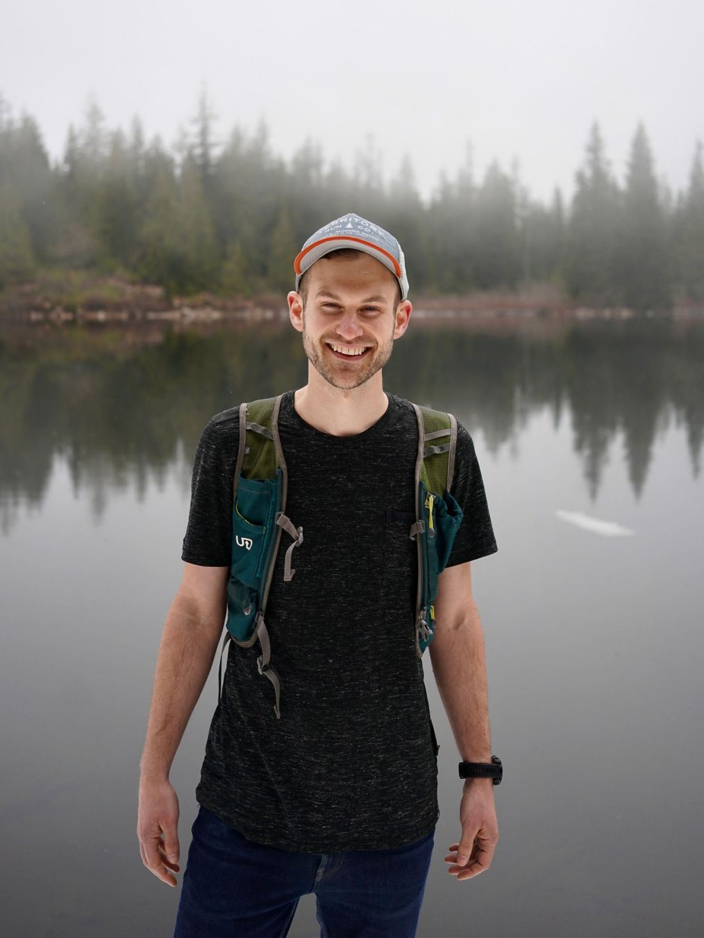 Jake Cheek - Senior Performance Analyst