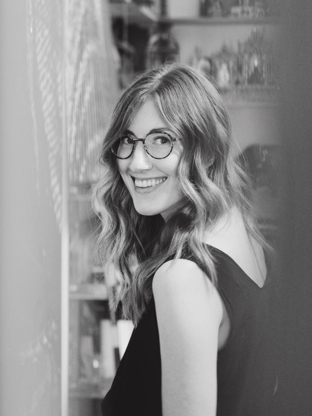 Sarah Morgan - Designer
