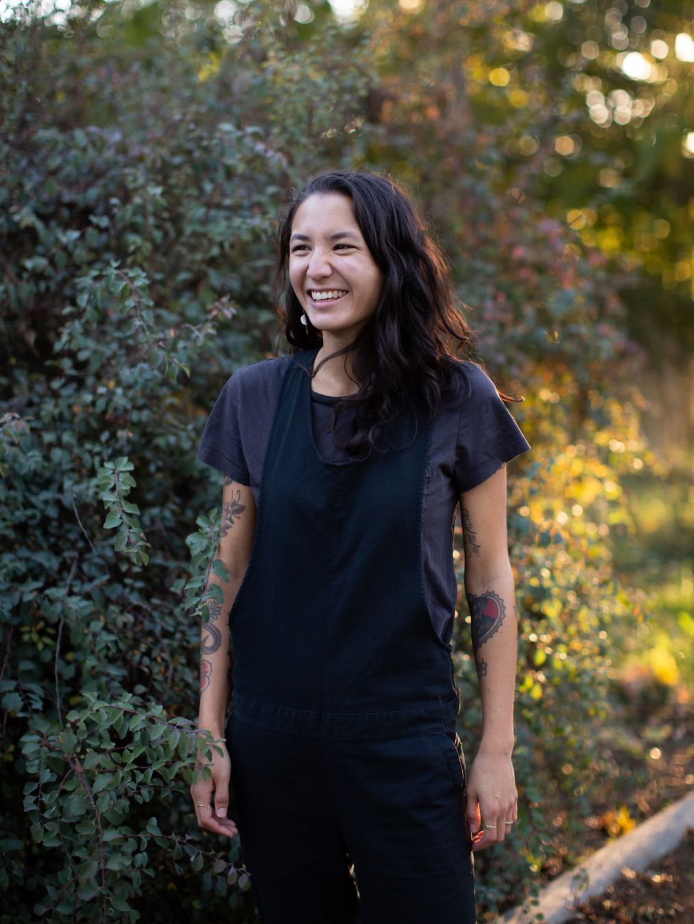 Lulu Martinez - Senior Designer