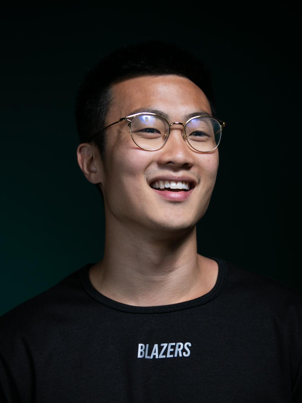 Andrew Kim - Software Engineer