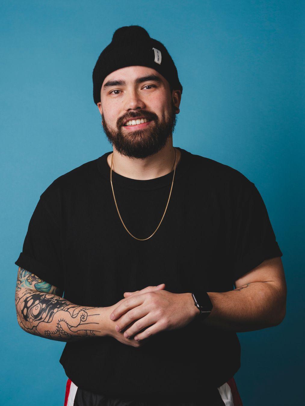Joe Carolino - Creative Director