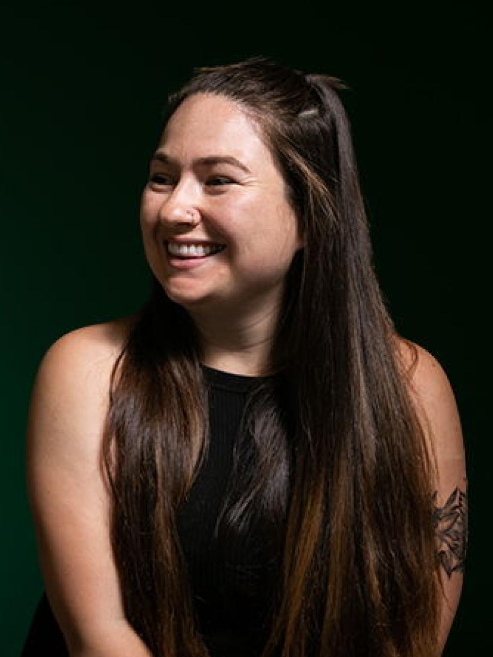 Madelaine Trujillo - Senior Software Engineer
