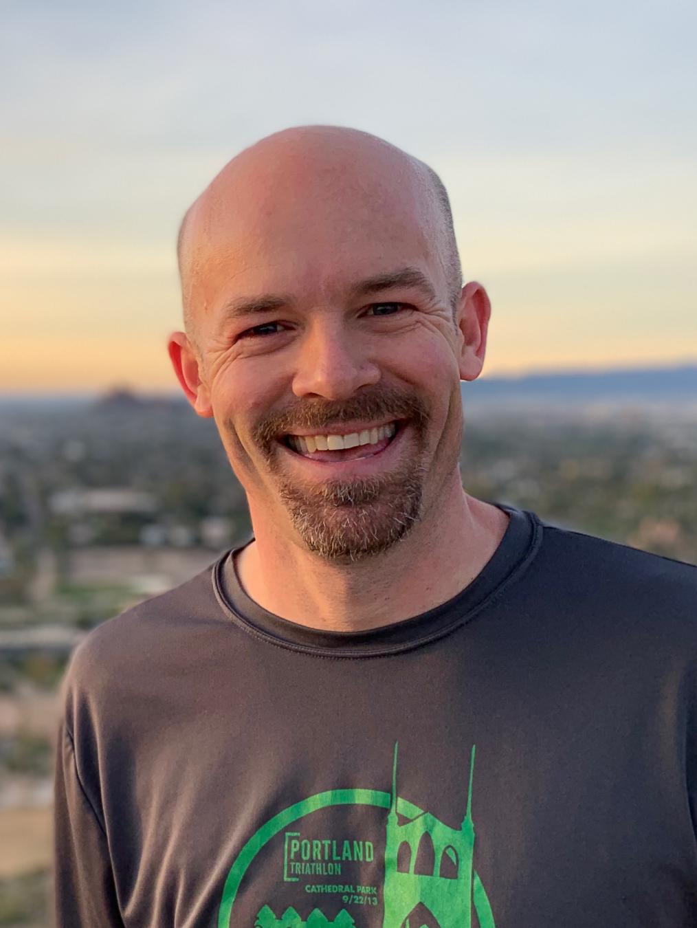 Ryan Buchanan - Founder & Chief Executive Officer
