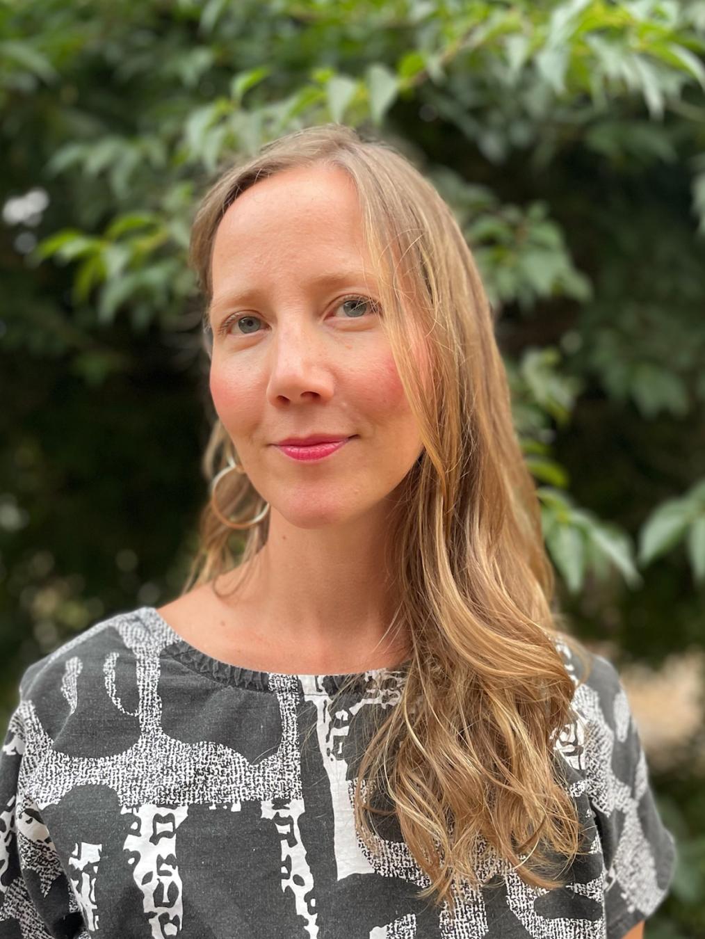 Becky Dieffenbach - Design Director