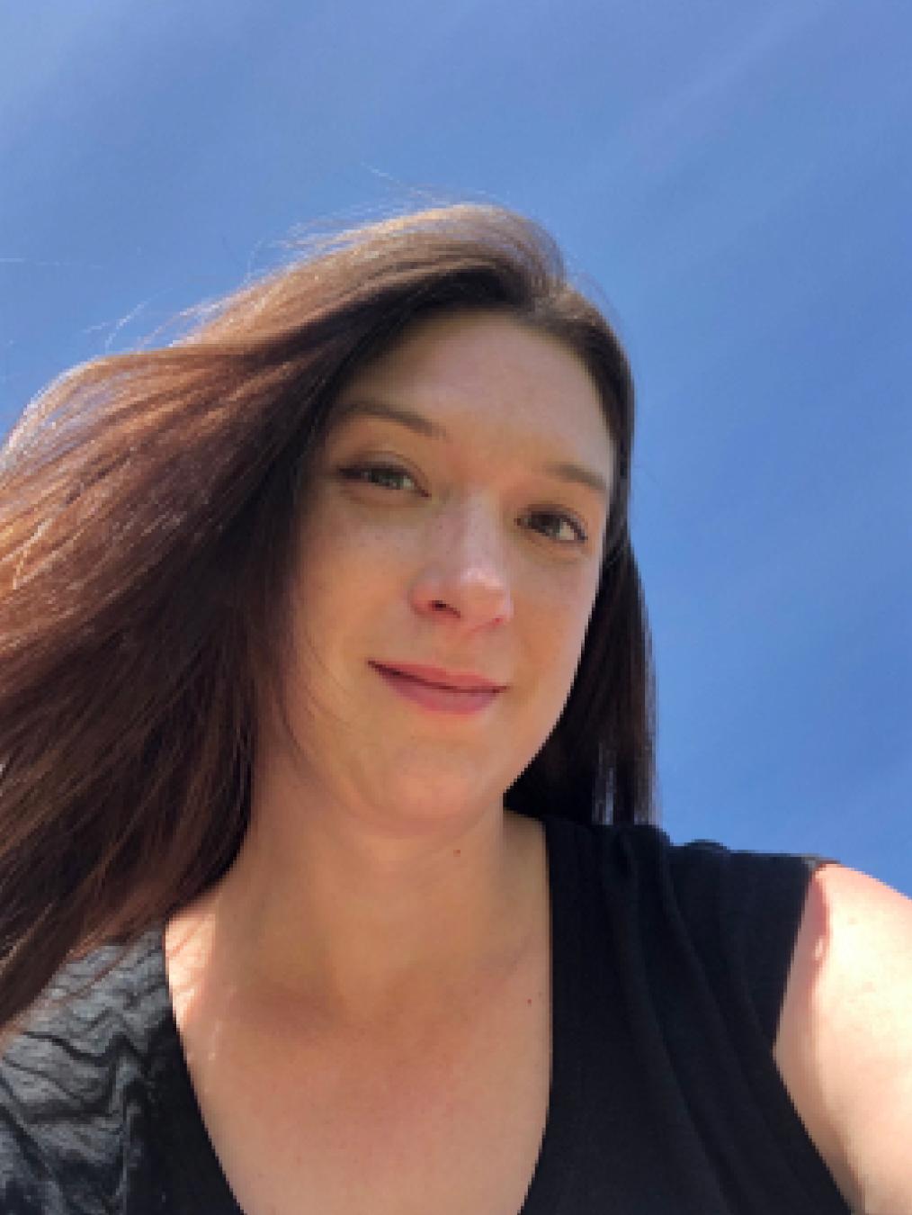 Megan Treverthen - Senior Project Manager, New Partnerships