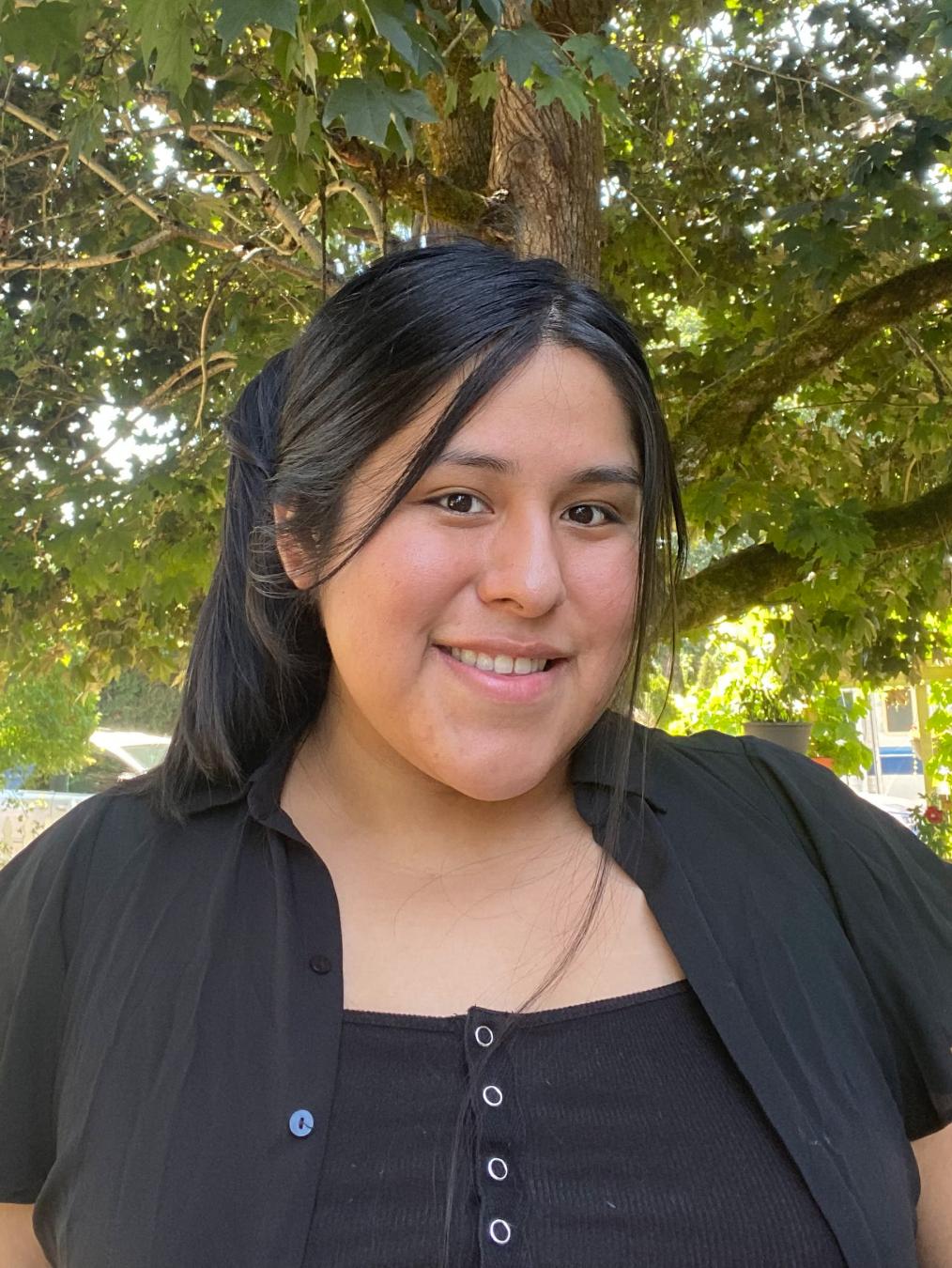Kennedy Barrera-Cruz - Designer