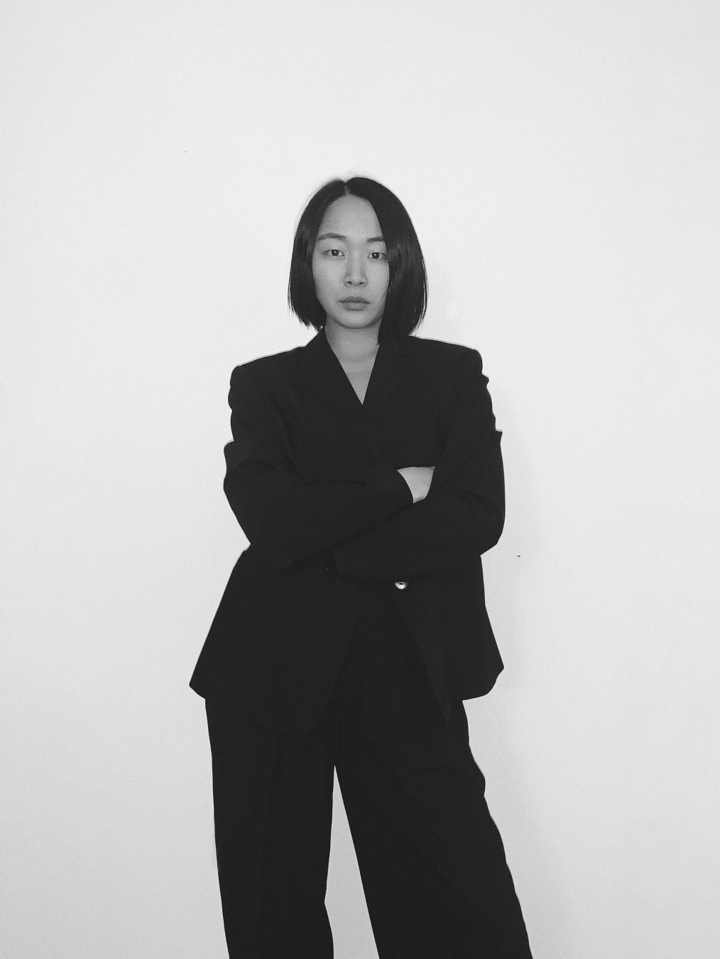 Grace Song - Senior Designer
