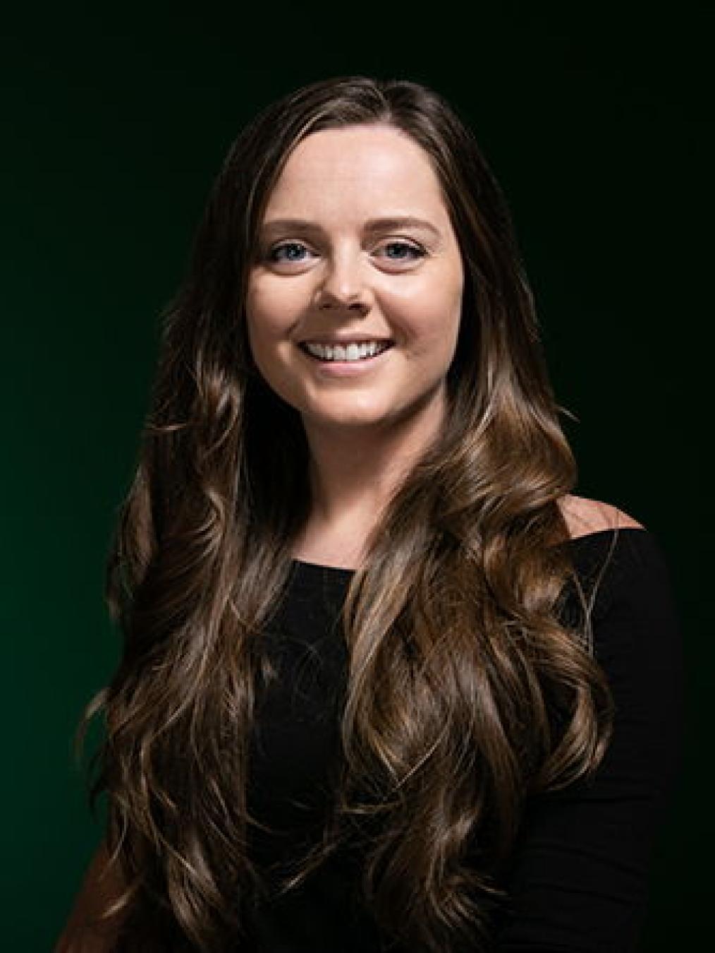 Kim Catchpole - Account Supervisor