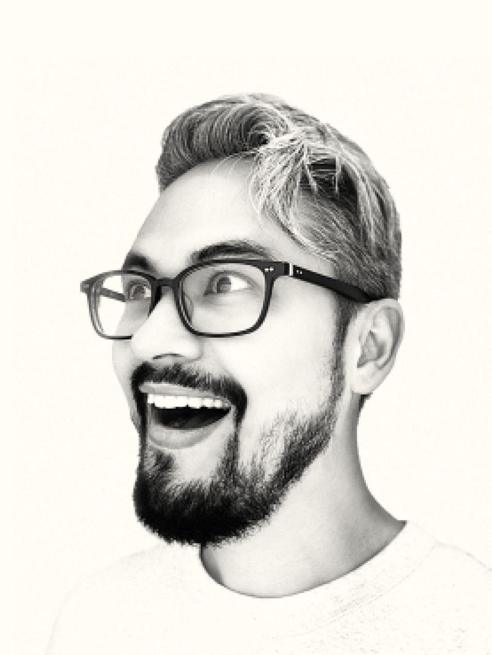 Evan Corpuz - Design Director