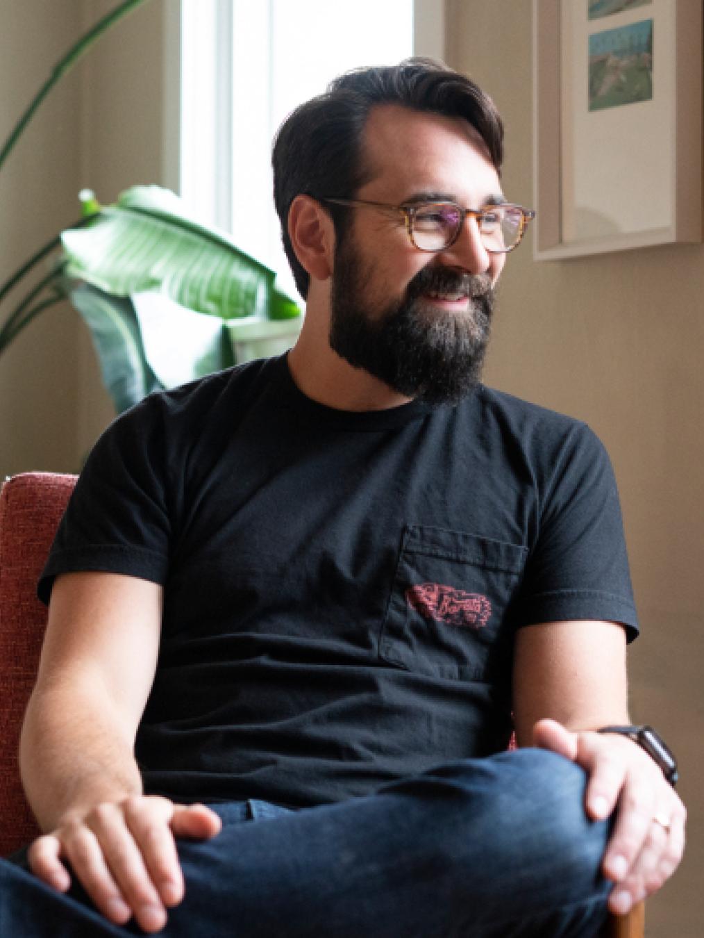Alex Kocher - Design Lead