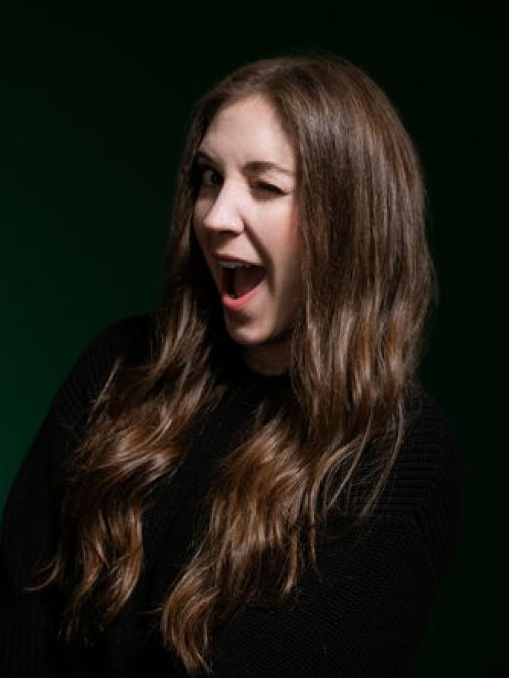 Stephanie Shalz - Account Director