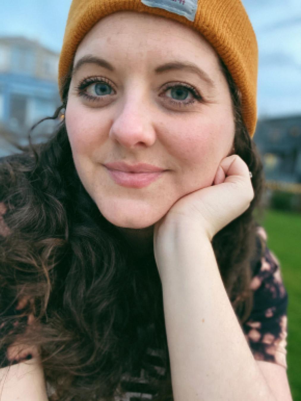 Katie Beymer - Studio Manager