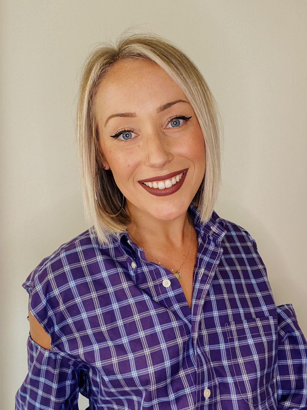 Alli Burkett - Senior Account Manager