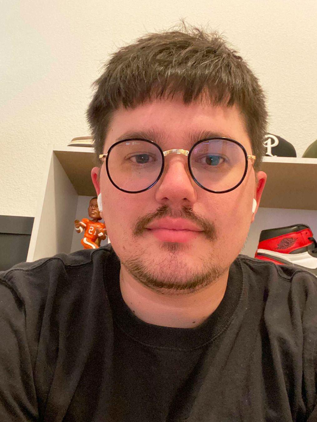 Toby Garner - Designer