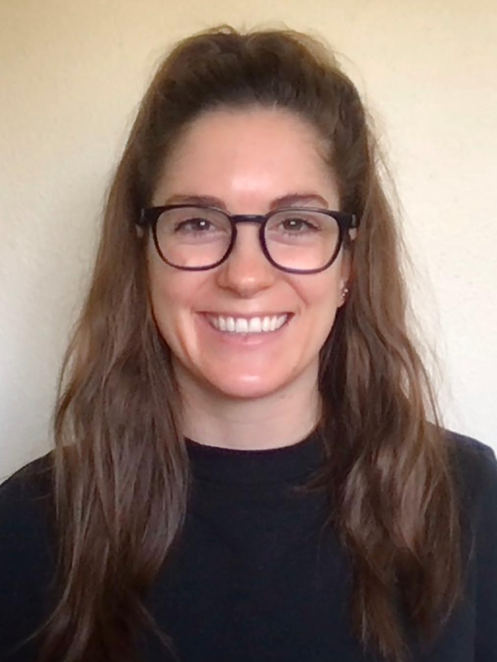 Sarah Morse - Senior Analyst