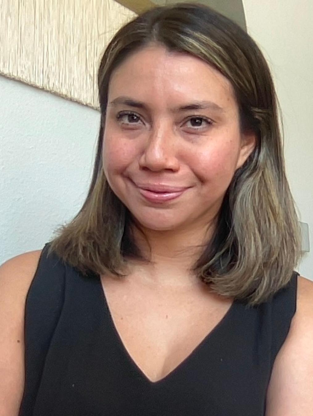 Jacqueline Valle - Senior Copywriter
