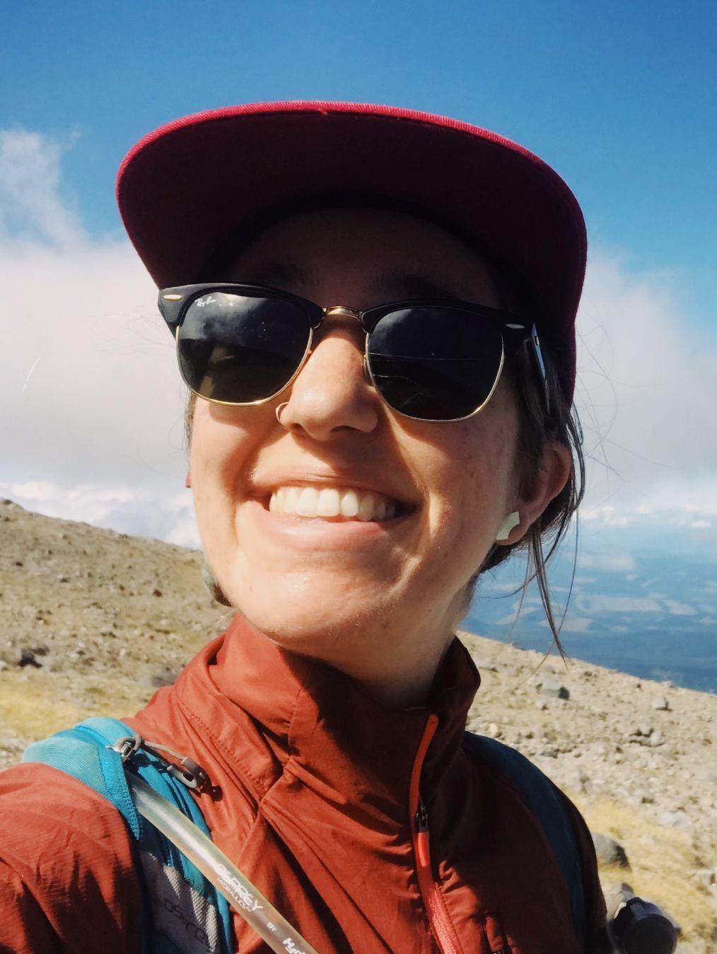 Amanda Ruck - Design Lead
