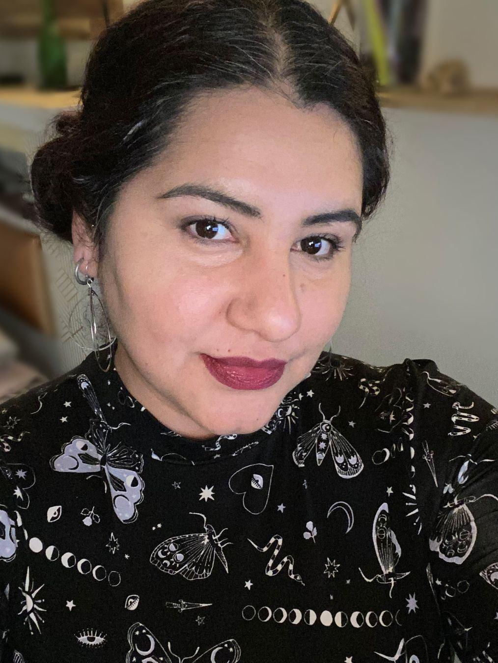 Lorraine Salazar - Motion Designer