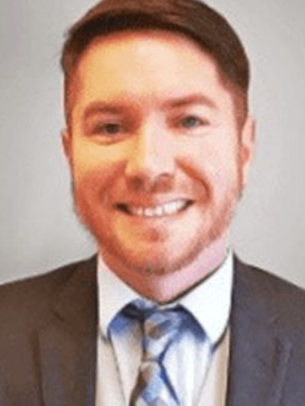Kyle McCarthy - Senior B2B Content Strategist