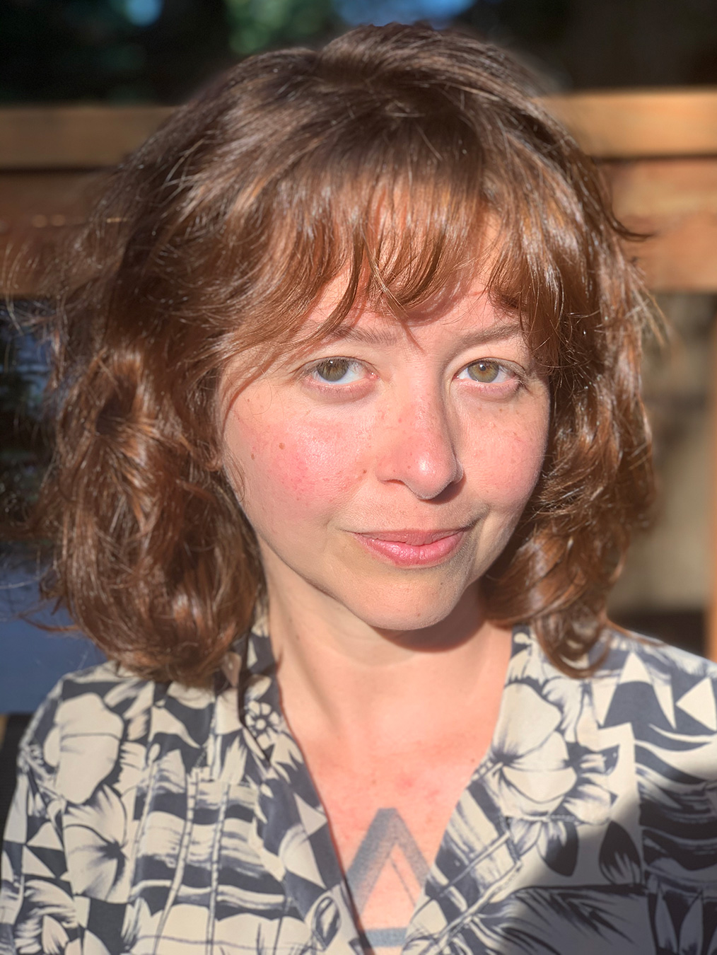 Renata Castro - Senior Designer