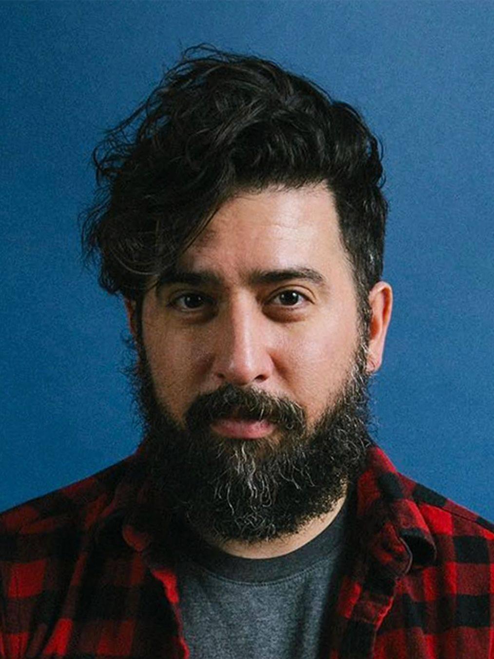 Garrett Karol - Design Lead