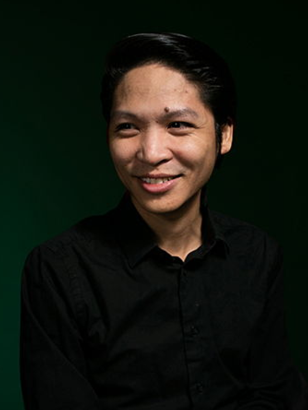 Bao Phan - Junior Designer
