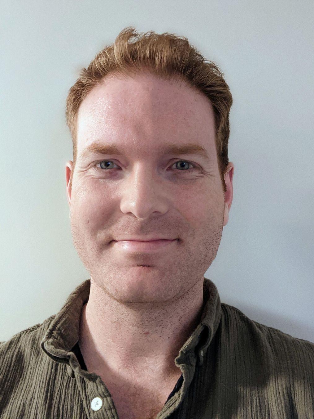 Thomas Wells - Copywriter