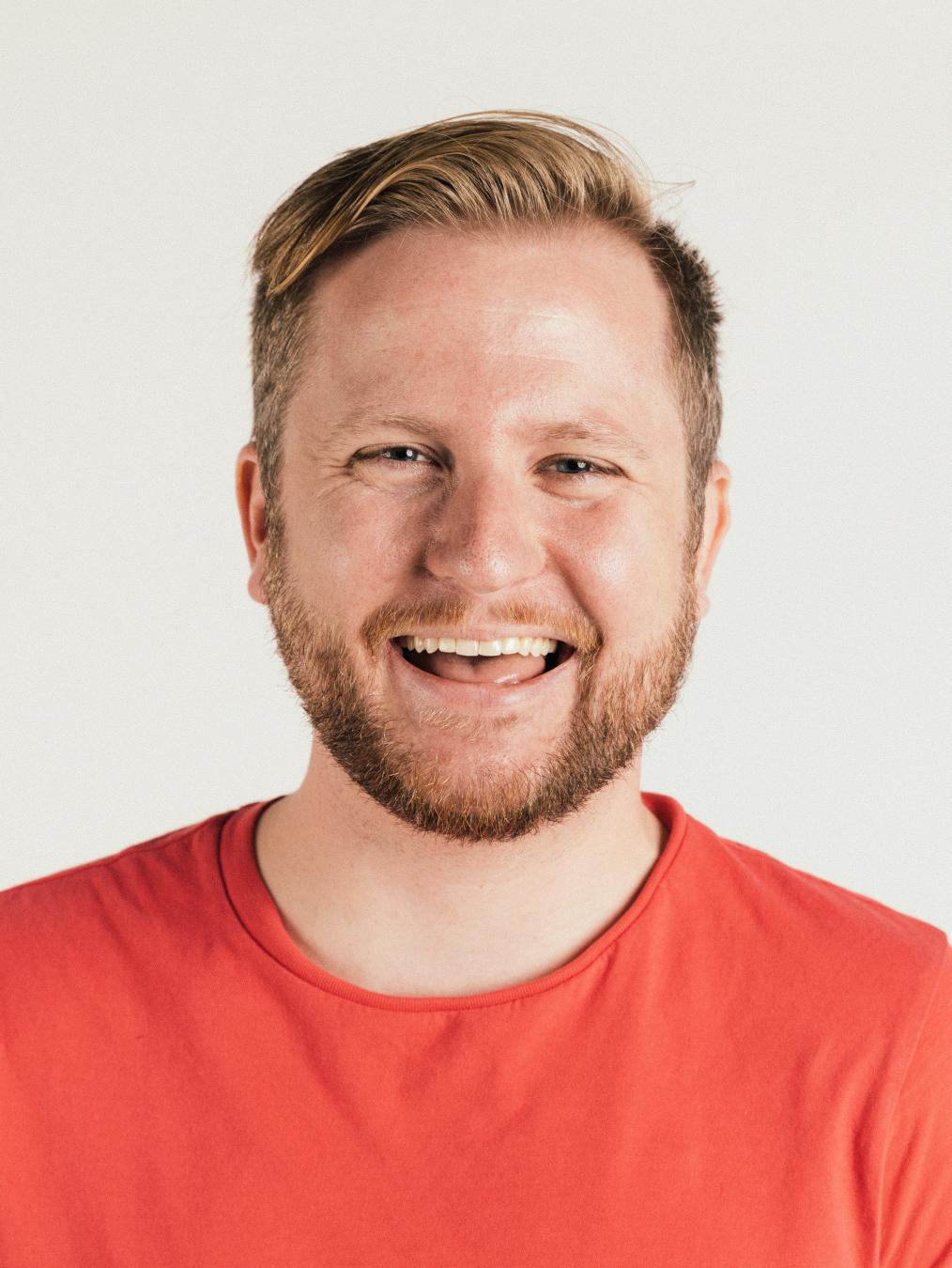 Max Radi - Designer