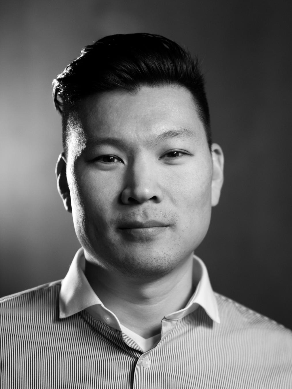 Alex Cho - Technology Director