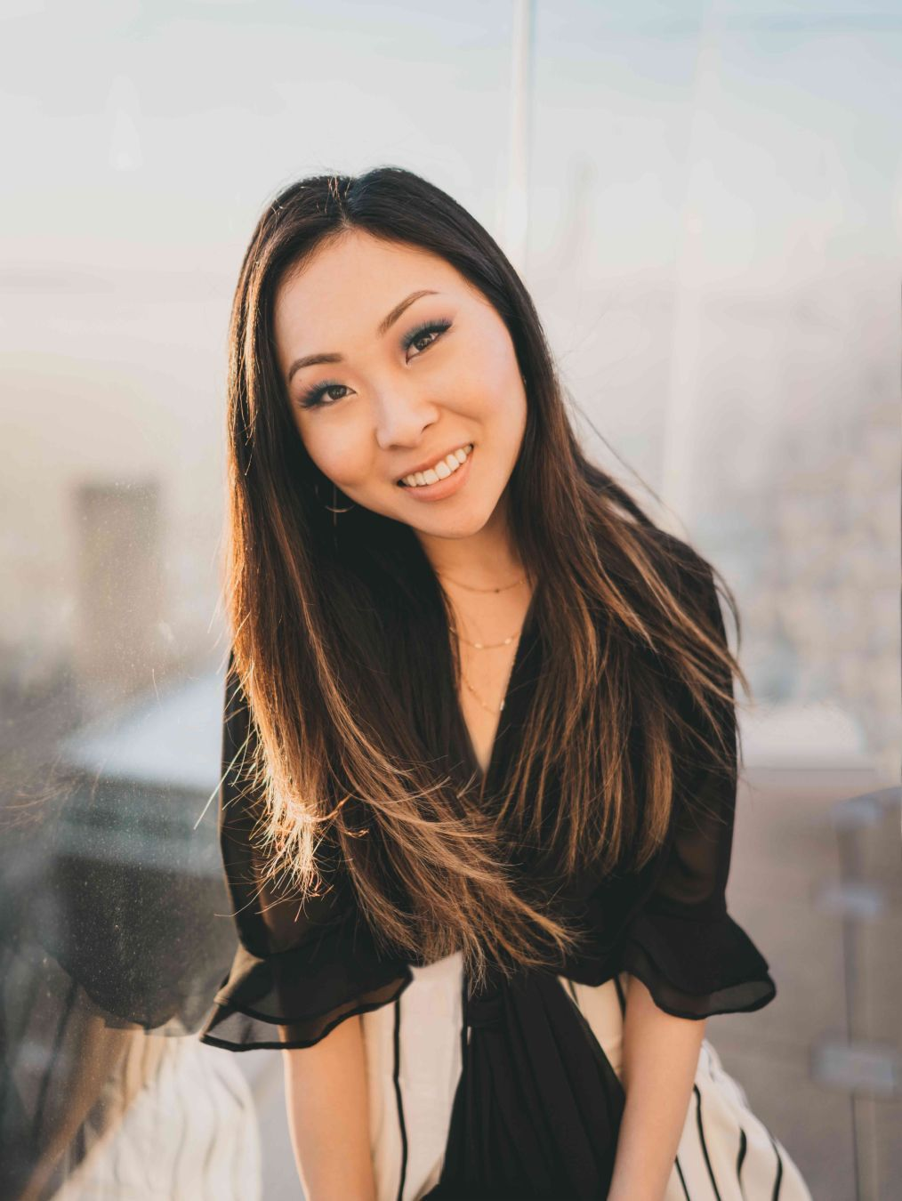 Emily Takahashi - Designer