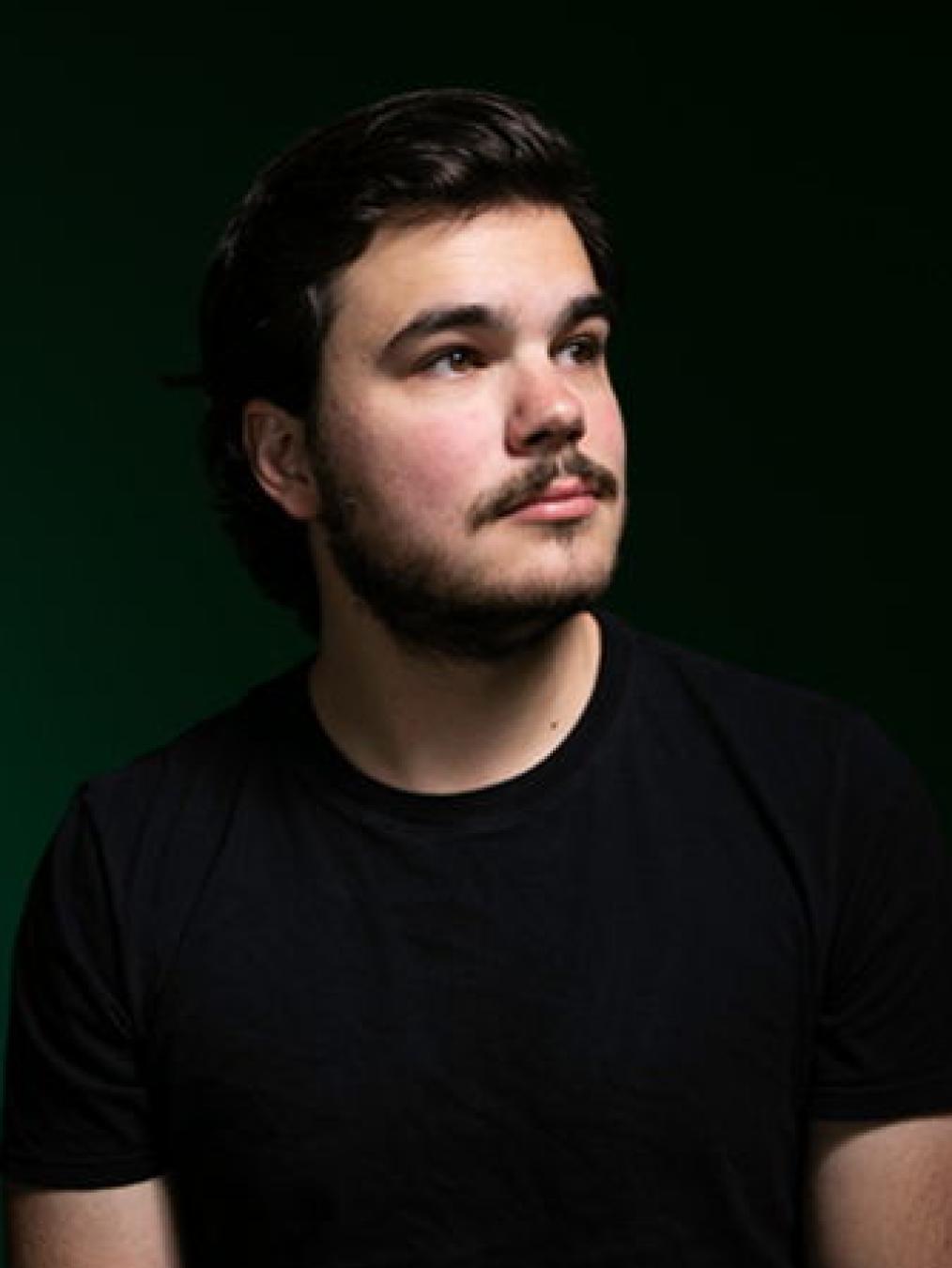 Matt Bowe - Senior Designer