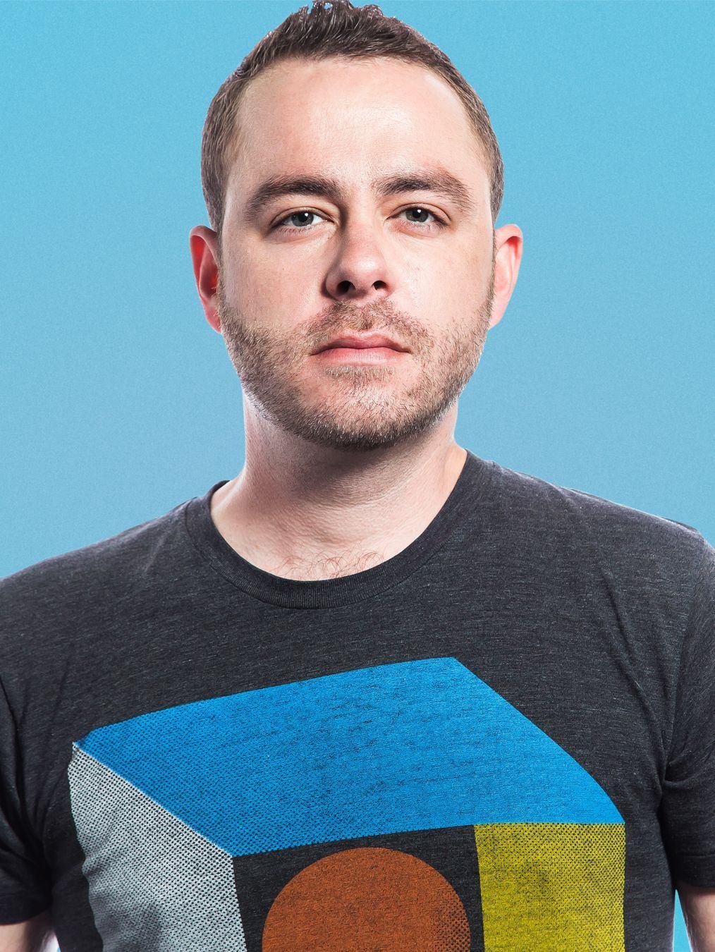 Danny Palmer - Design Lead
