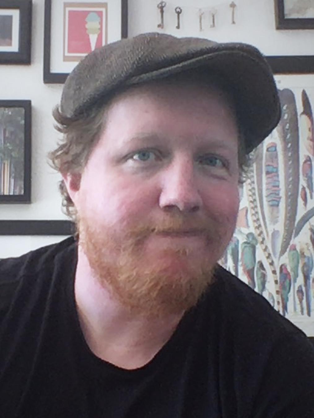 Griffen Snow - Senior Designer, Motion