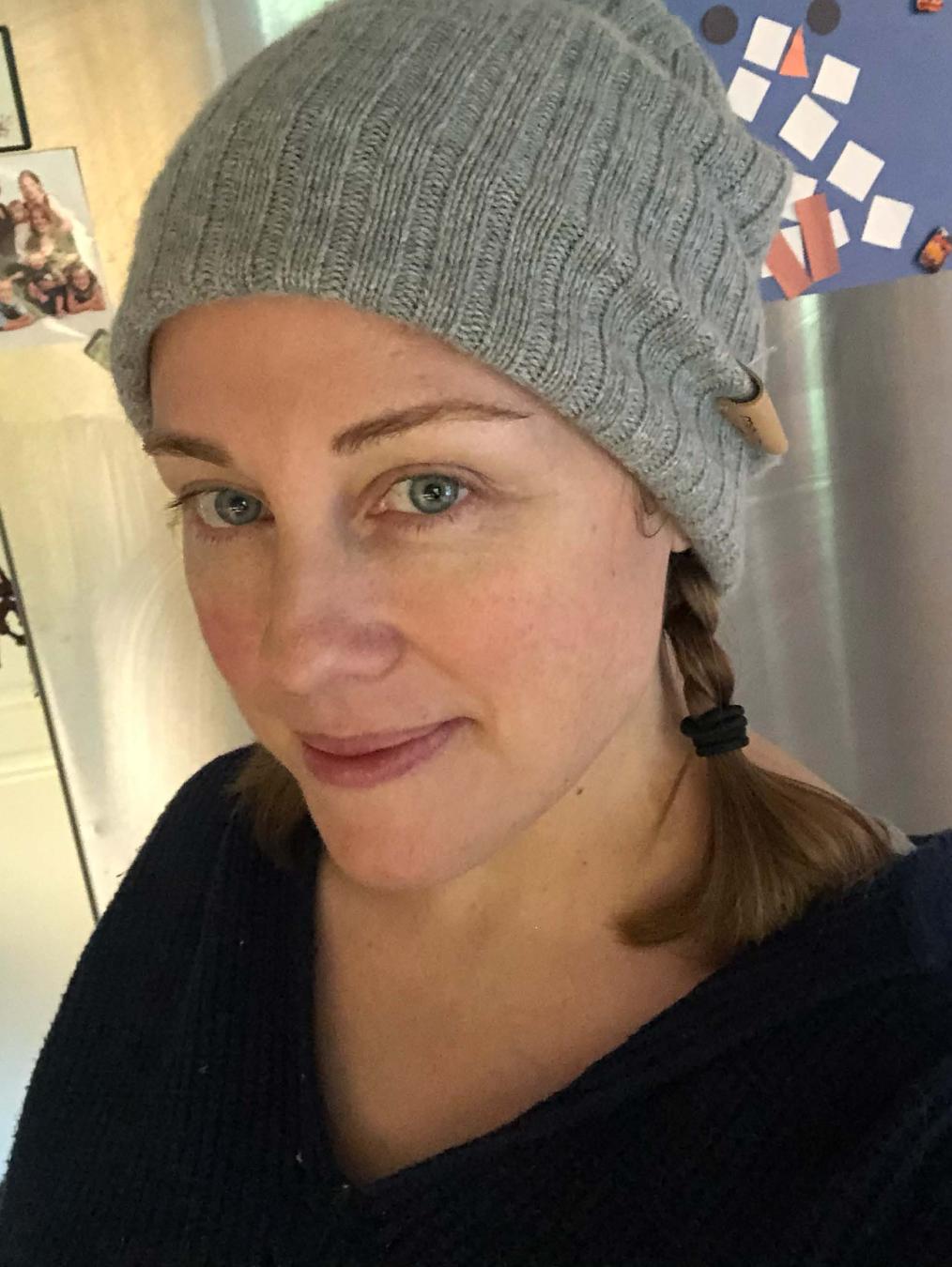 Catriona Mills - Account Director