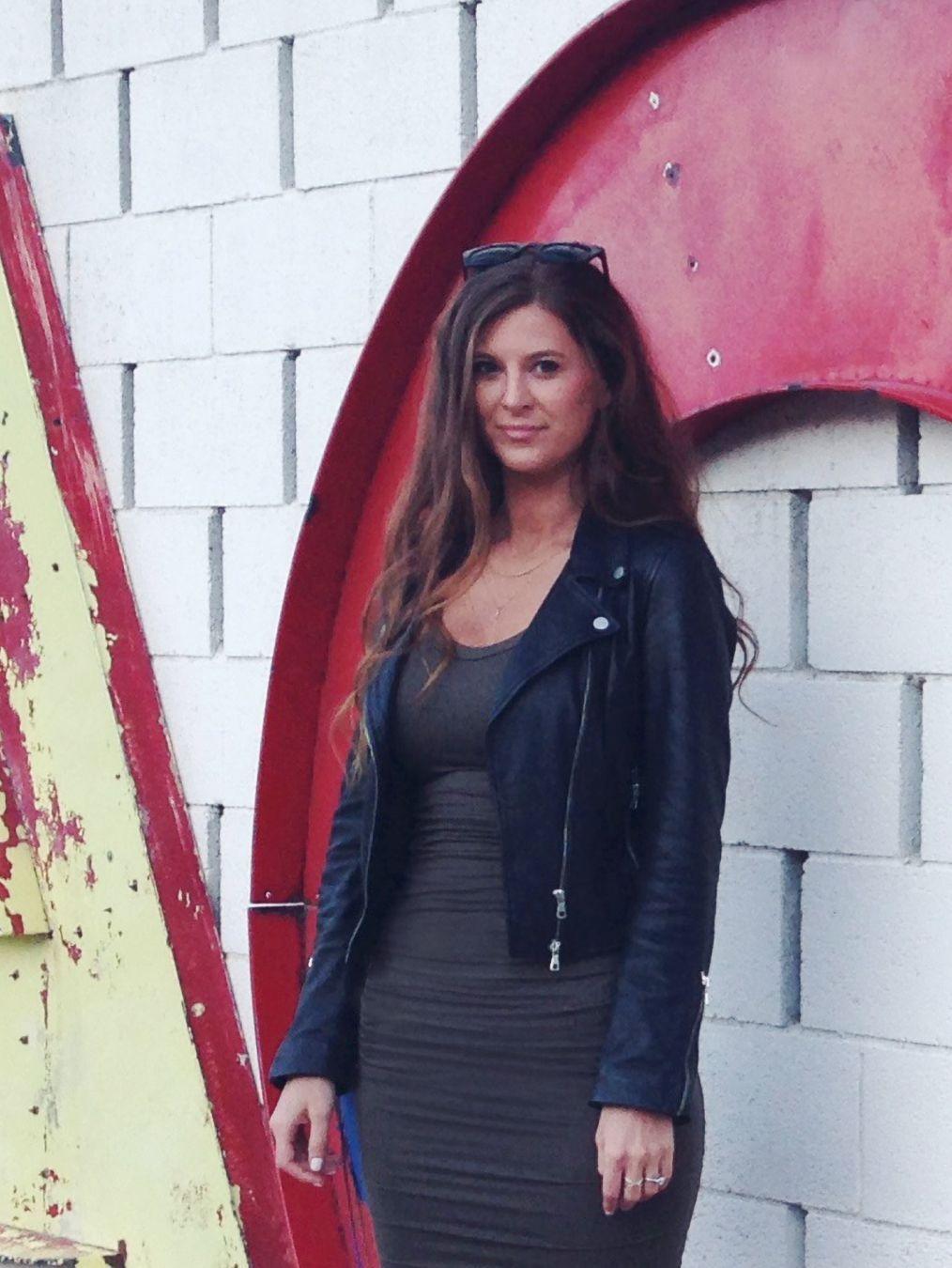 Annie Carlson - Design Lead