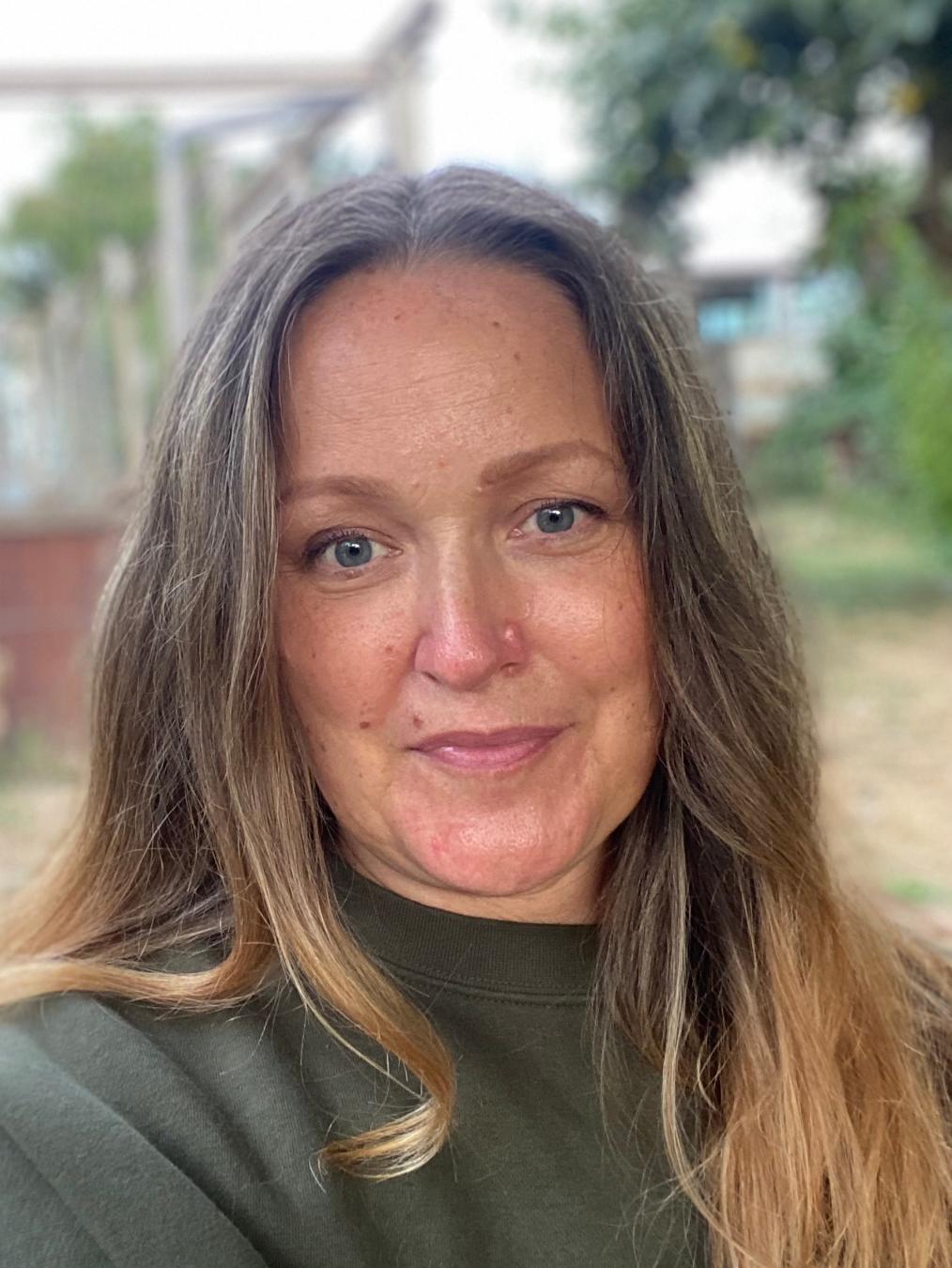 Heather Hyland - Writing Director