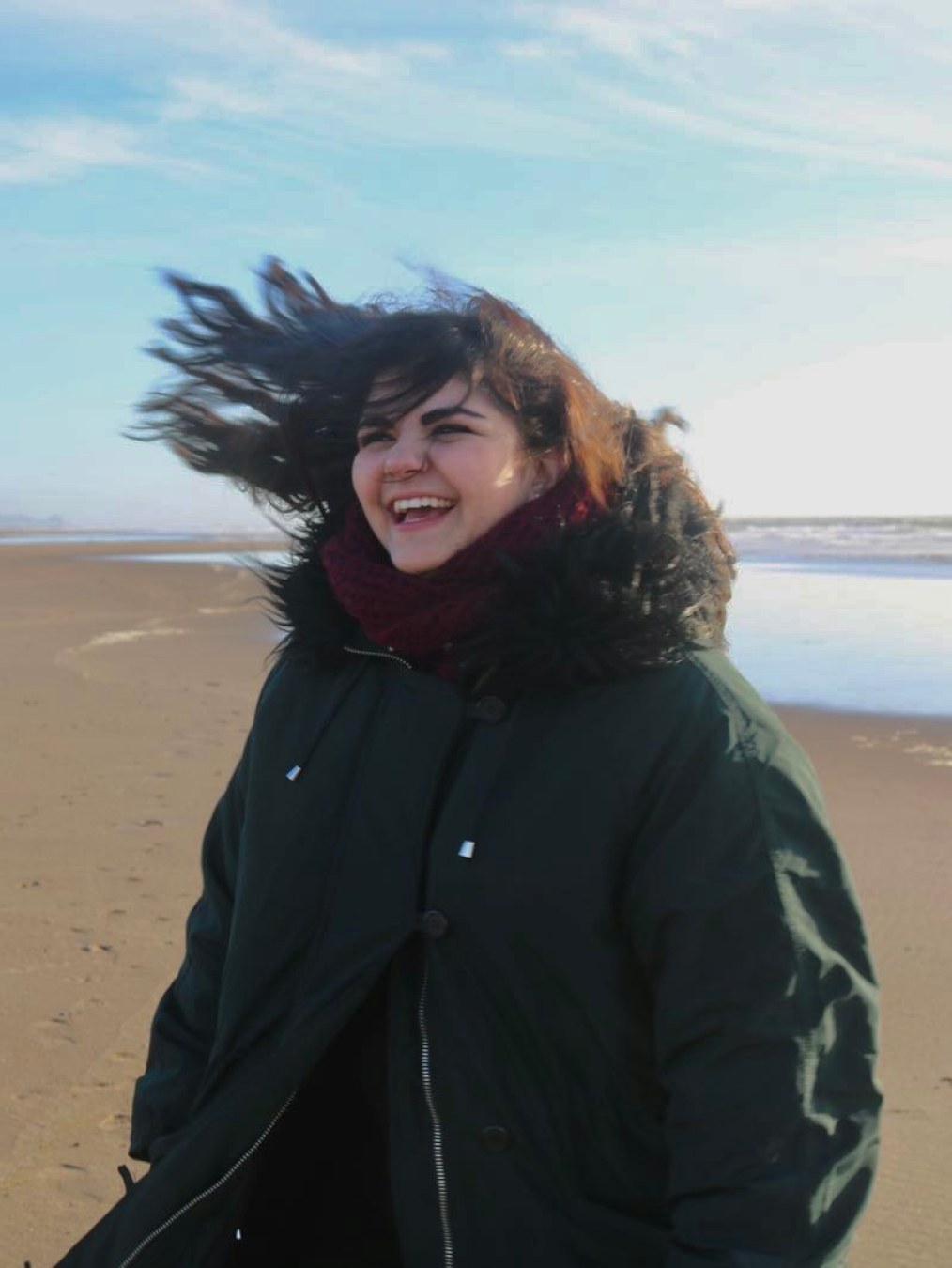 Amanda Jara - Project Manager