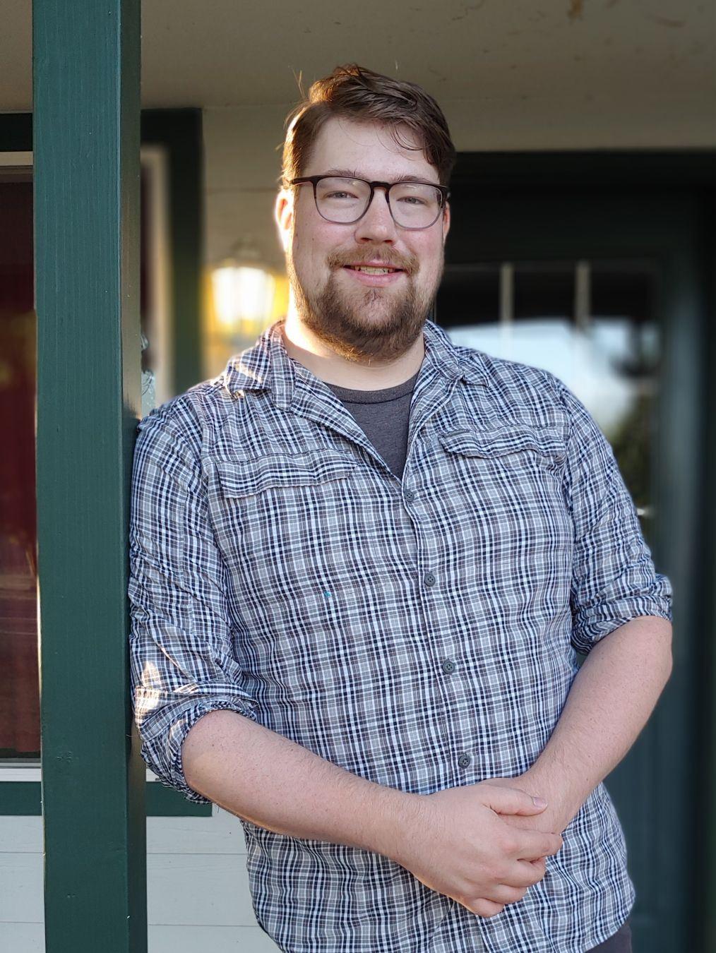 Alex Helenius - Designer