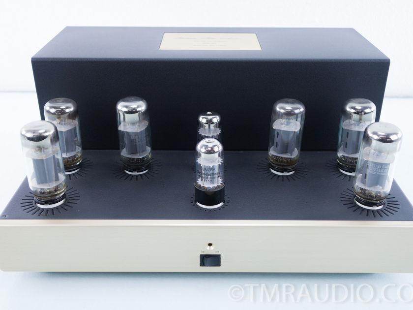 Golden Tube Audio SE-40 Tube Amplifier (9587)
