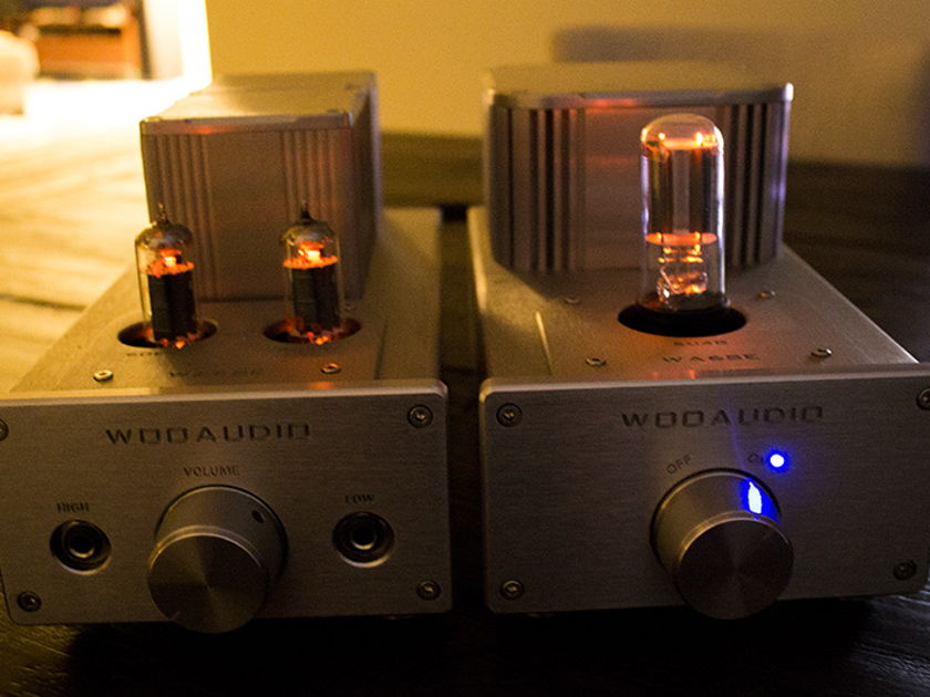 Woo Audio WA6SE