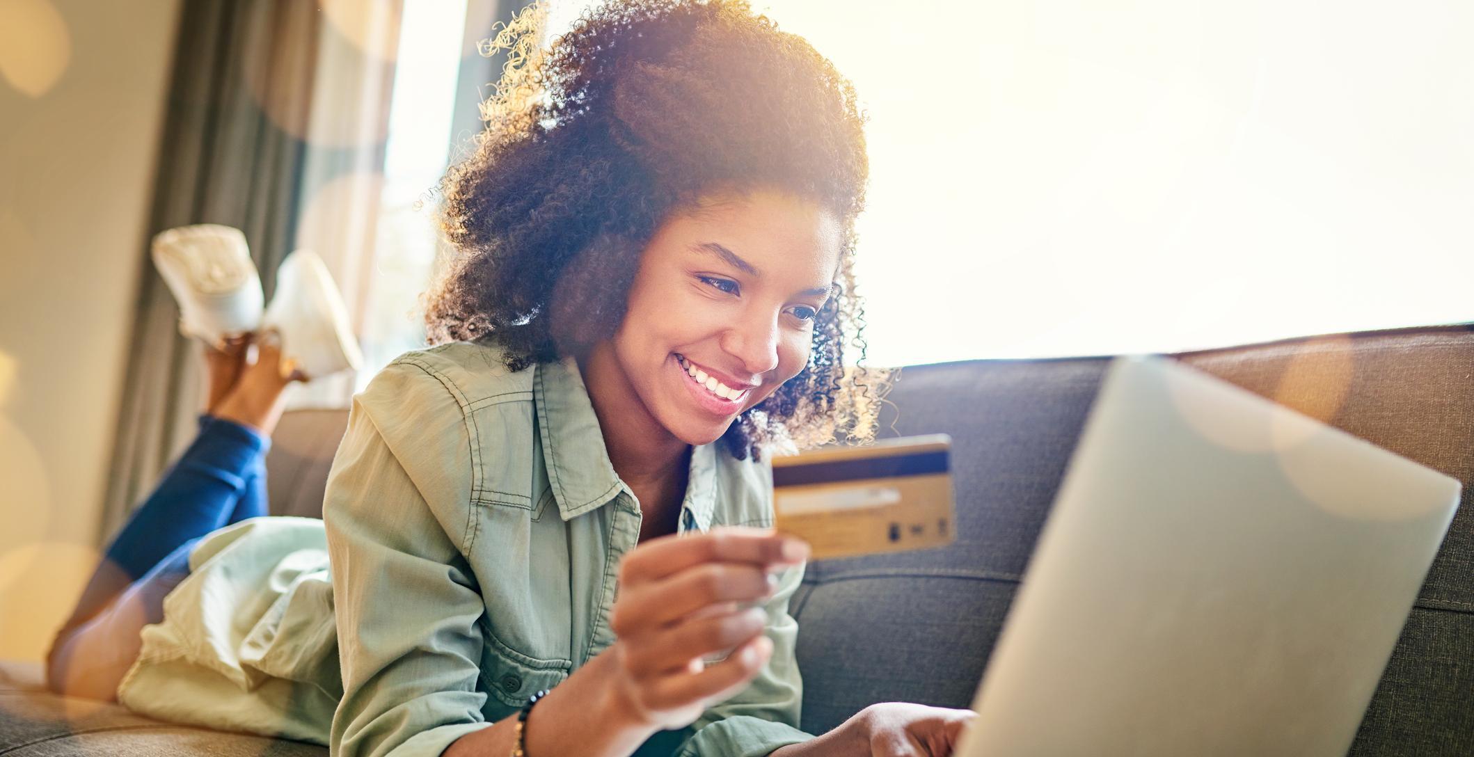 Cuidado com o cartão de crédito!