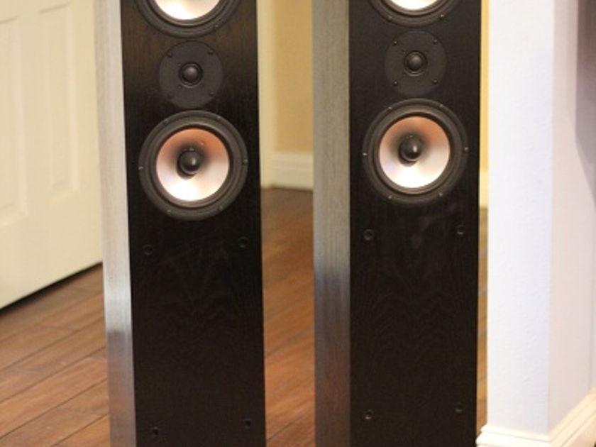 Joseph Audio RM25XL (black)