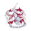 Huntly College logo