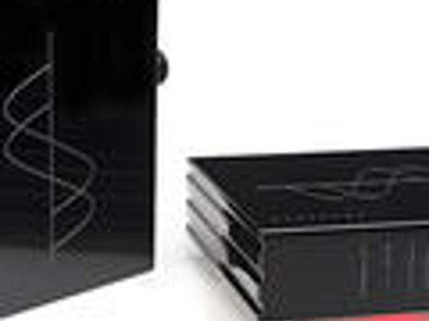 Merrill Audio Advanced Technology Labs, LLC Thor Mono amps