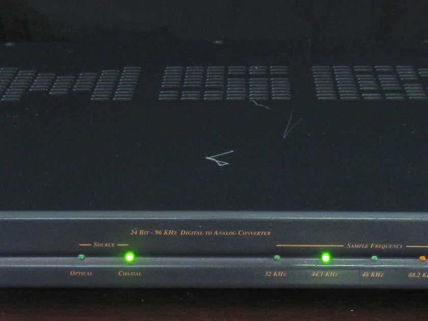MSB Technologies Link DAC Channel Islands Mod