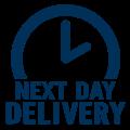 Pelle d'Oca Nextday delivery service