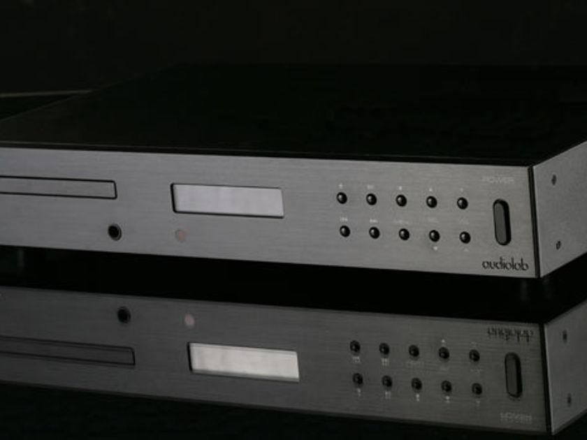 Audiolab 8200CDQ versatile, great sound,dac,pre