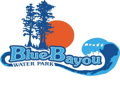 4 One-Day Passes to Blue Bayou