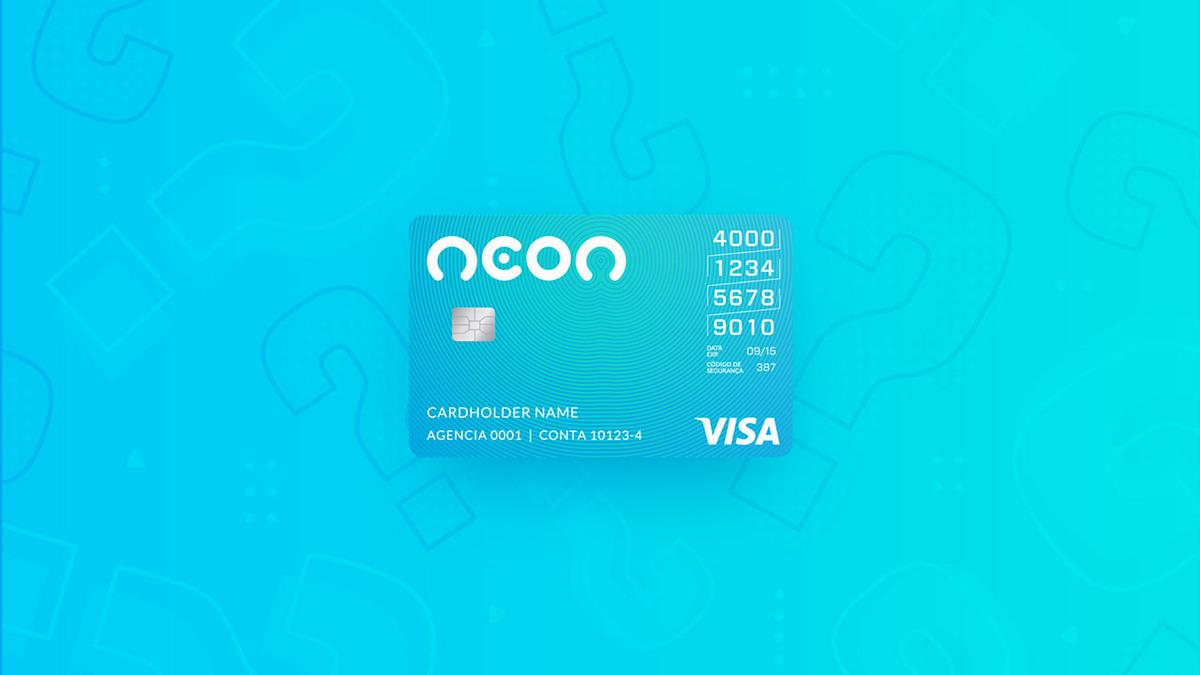 Neon Visa